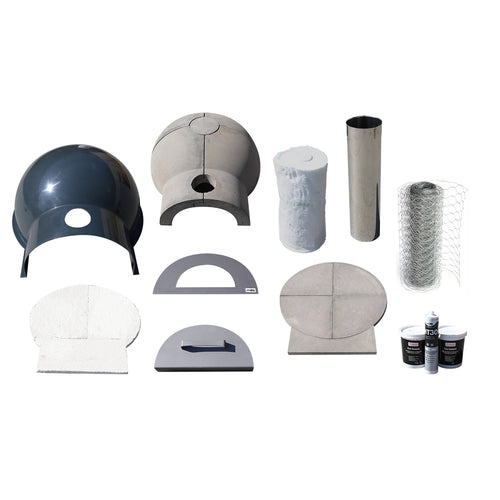 Mila 60 kit - with Anthracite grey shell (Was £1020)