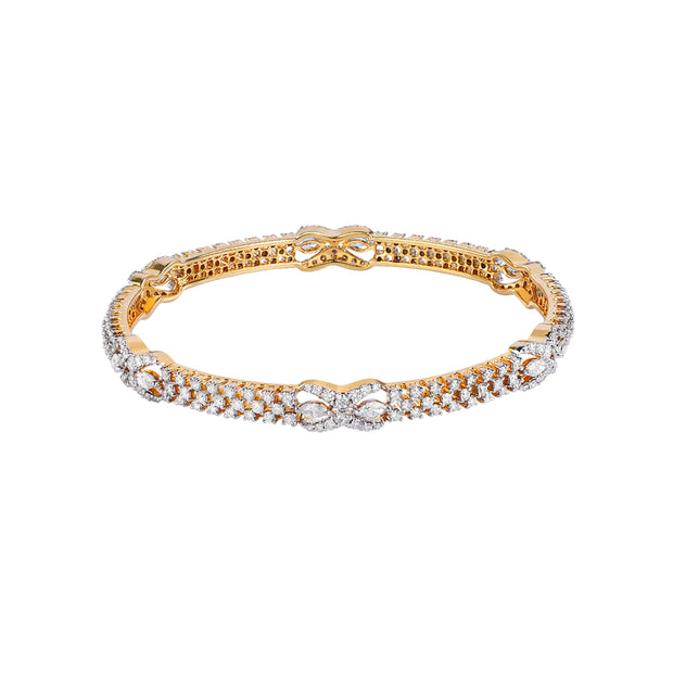 Elan Diamond bangles