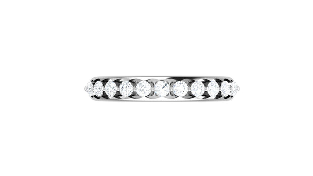 Half Diamond band