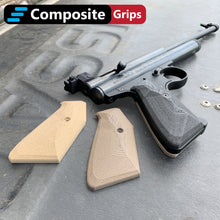 Load image into Gallery viewer, Composite Grips for Crosman 2240 2250 1377 Ratcatcher