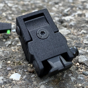 Iron Sight for Crosman Steel and Plastic Breech 2240 2250 1377 Ratcatcher