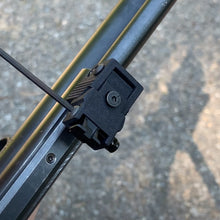 Load image into Gallery viewer, Iron Sight for Crosman Steel and Plastic Breech 2240 2250 1377 Ratcatcher
