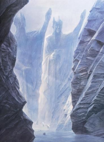 argonath artwork