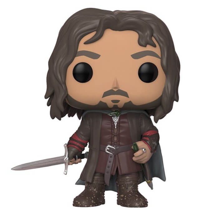 Figurine Pop Aragorn
