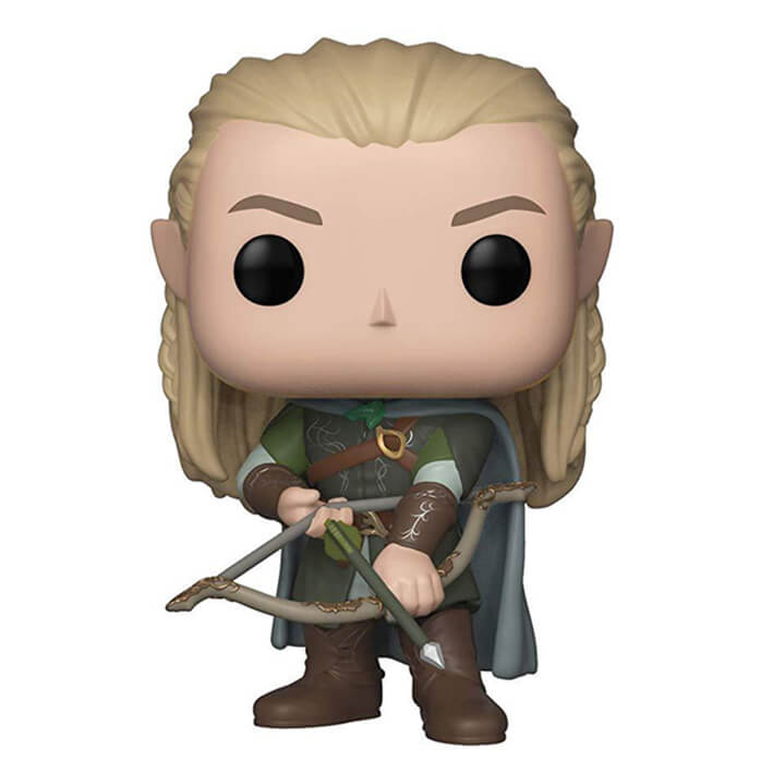 pop legolas