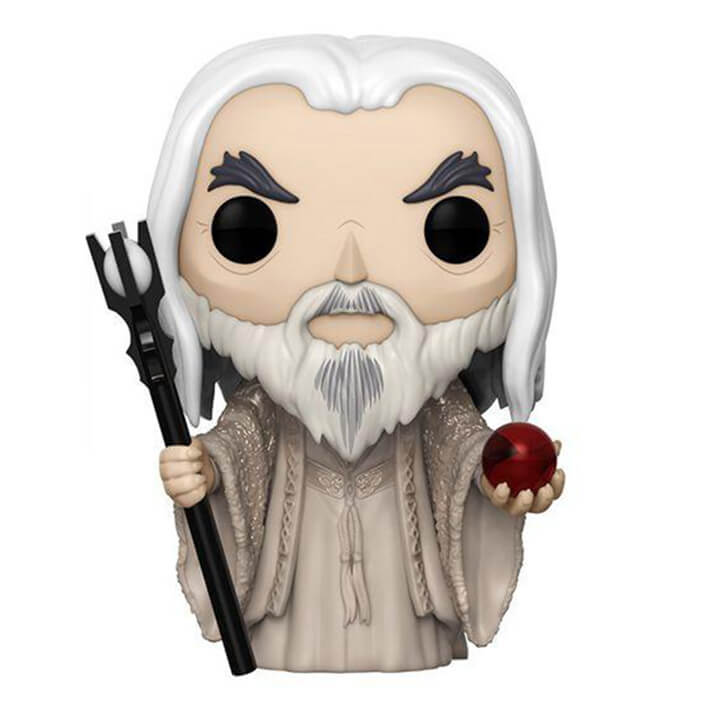 Figurine Pop Saruman