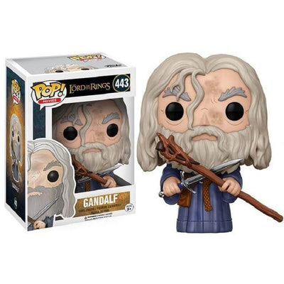 figurine pop gandalf