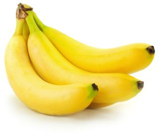 Yellow Banana - per lb