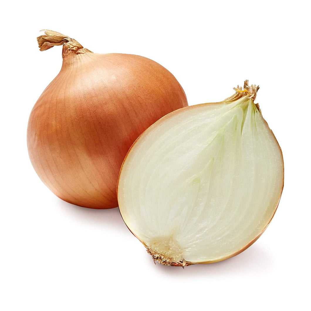Yellow Onion - per lb