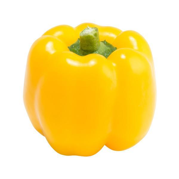Holland Yellow Pepper - per lb