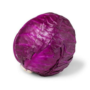Red Cabbage - per lb