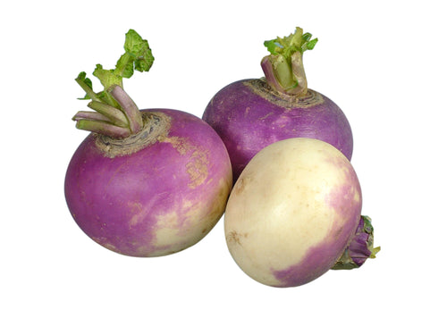 White Turnip Loose - per lb