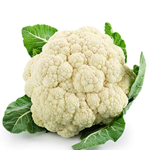 White Cauliflower - each