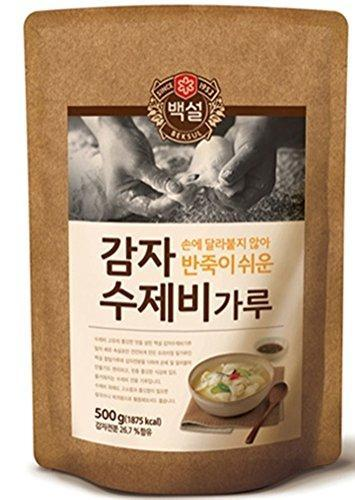 Beksul Potato Starch Flour Mix