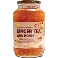 Haioreum Ginger Tea with Honey