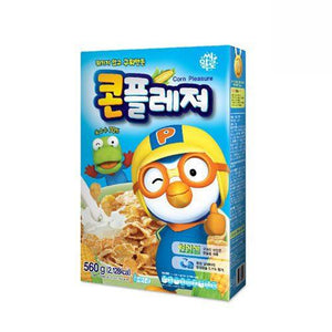 Crro Pororo Corn Pleasure