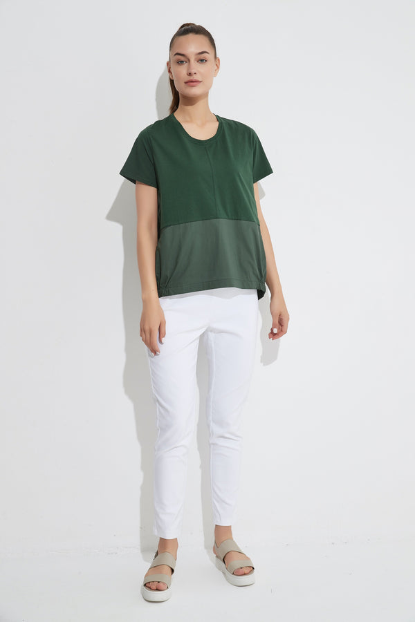 Tirelli Centre Seam Tee