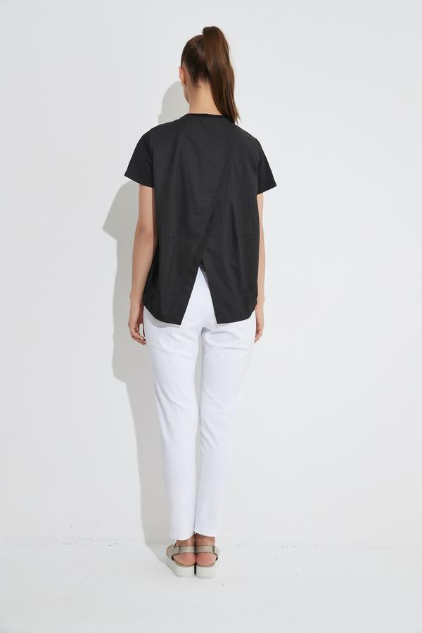 Tirelli Center Seam Tee