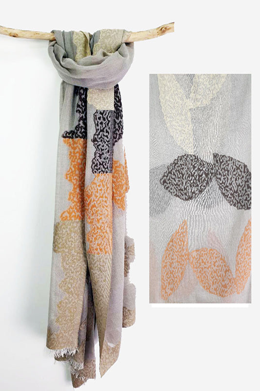 JJ Sisters Cotton Scarf