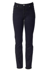 Vassalli Heavy Top Stitch Slim Leg Jean 5719