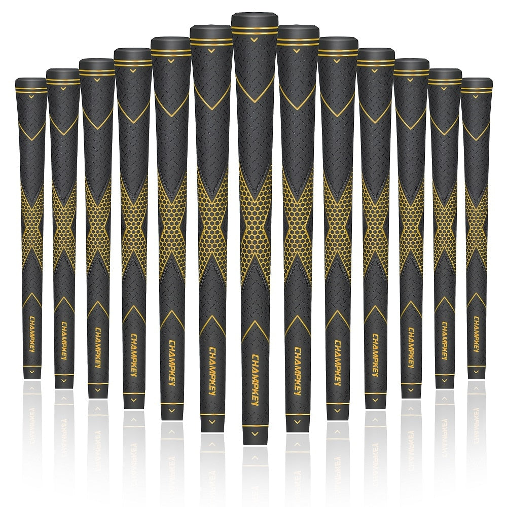 X-Traction Golf Grips