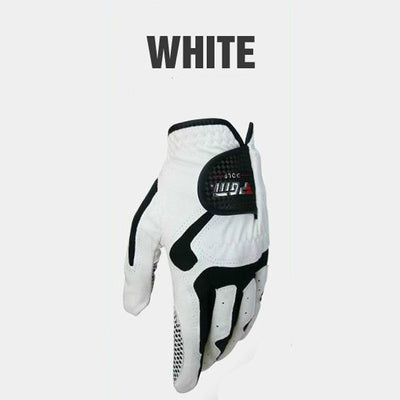 Left Hand Men's golf gloves