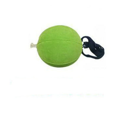 Golf Inflatable Smart Ball Gesture Swing