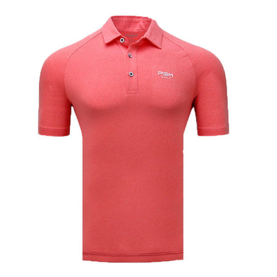 Golf Men Short Sleeve Tshirt