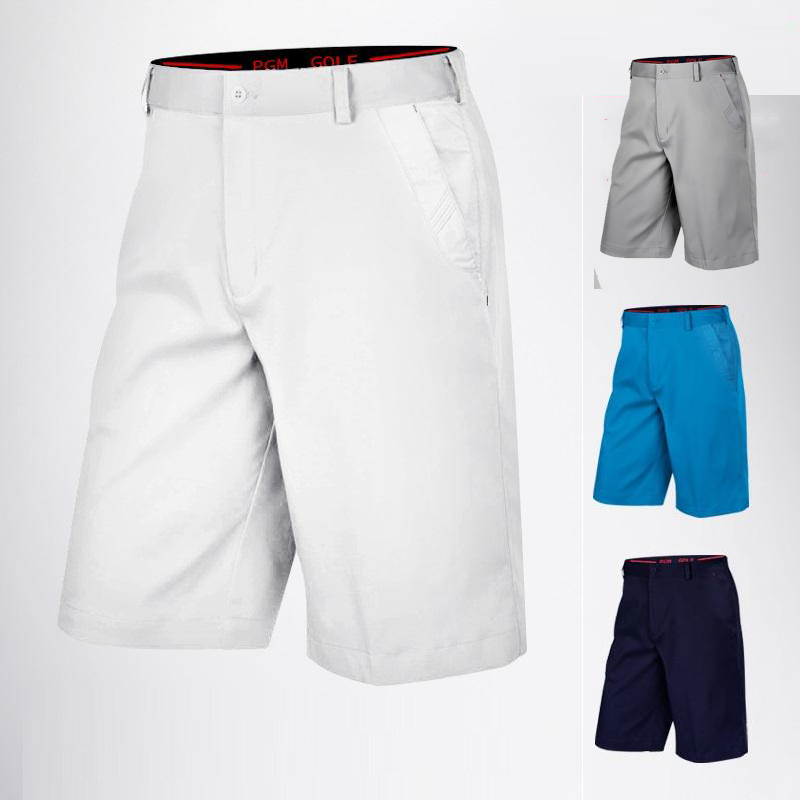 Men's Summer Golf Shorts