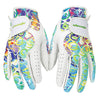 1 pair golf women's Gloves