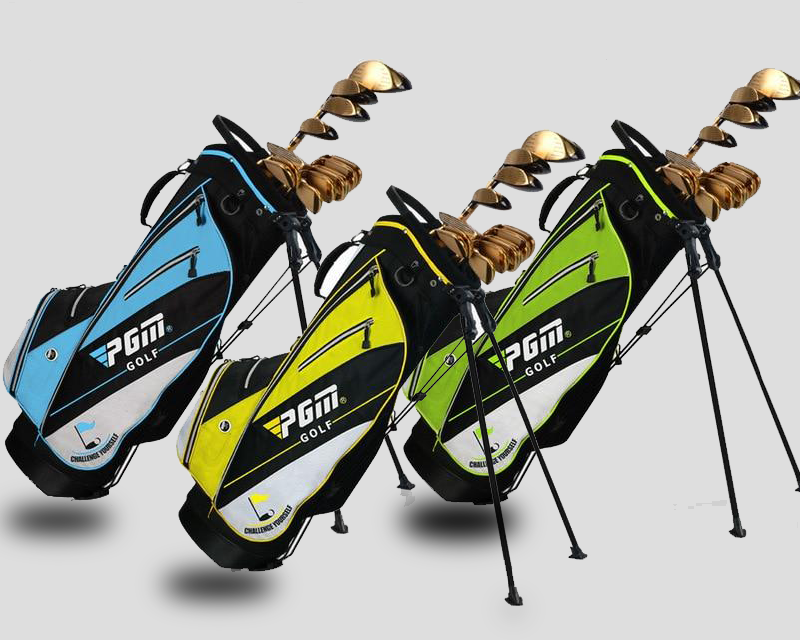 golf stand bag portable Edition