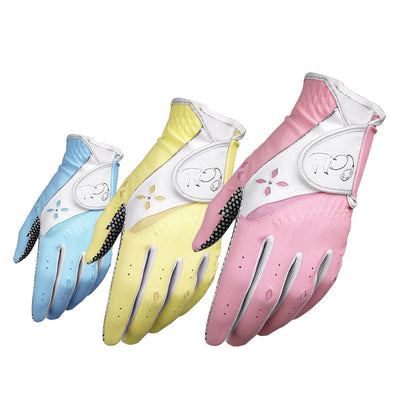 Women Golf Gloves
