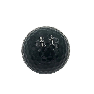 Multicolor golf balls high quality