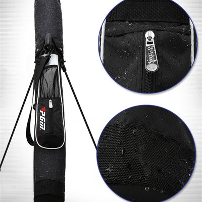 Portable Golf Support Bag