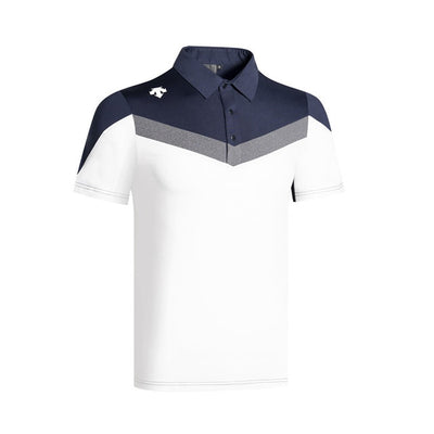 Men golf Tshirt  Short sleeve