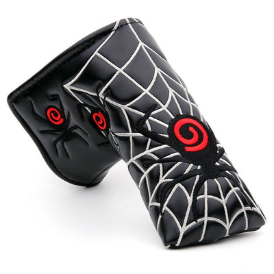 New Golf putter spider headcovers
