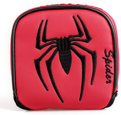 Spider Design Head covers