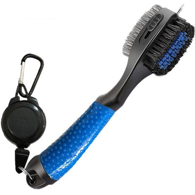 Upgrade Golf Club Brush Cleaner