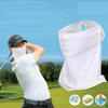 New Golf Sunscreen mask
