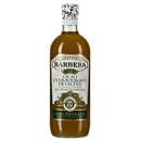 Barbera Extra Virgin Olive Oil Unfiltered - 1L