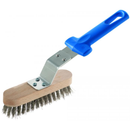 GI Metal Grill Brush
