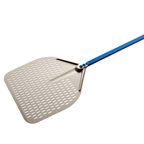 GI Metal Perforated Pizza Peel
