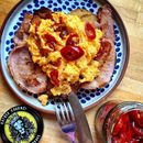 Haynes Gourmet Candied Jalapenos Breakfast