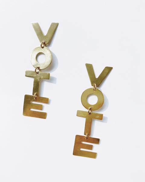 VOTE! Earrings