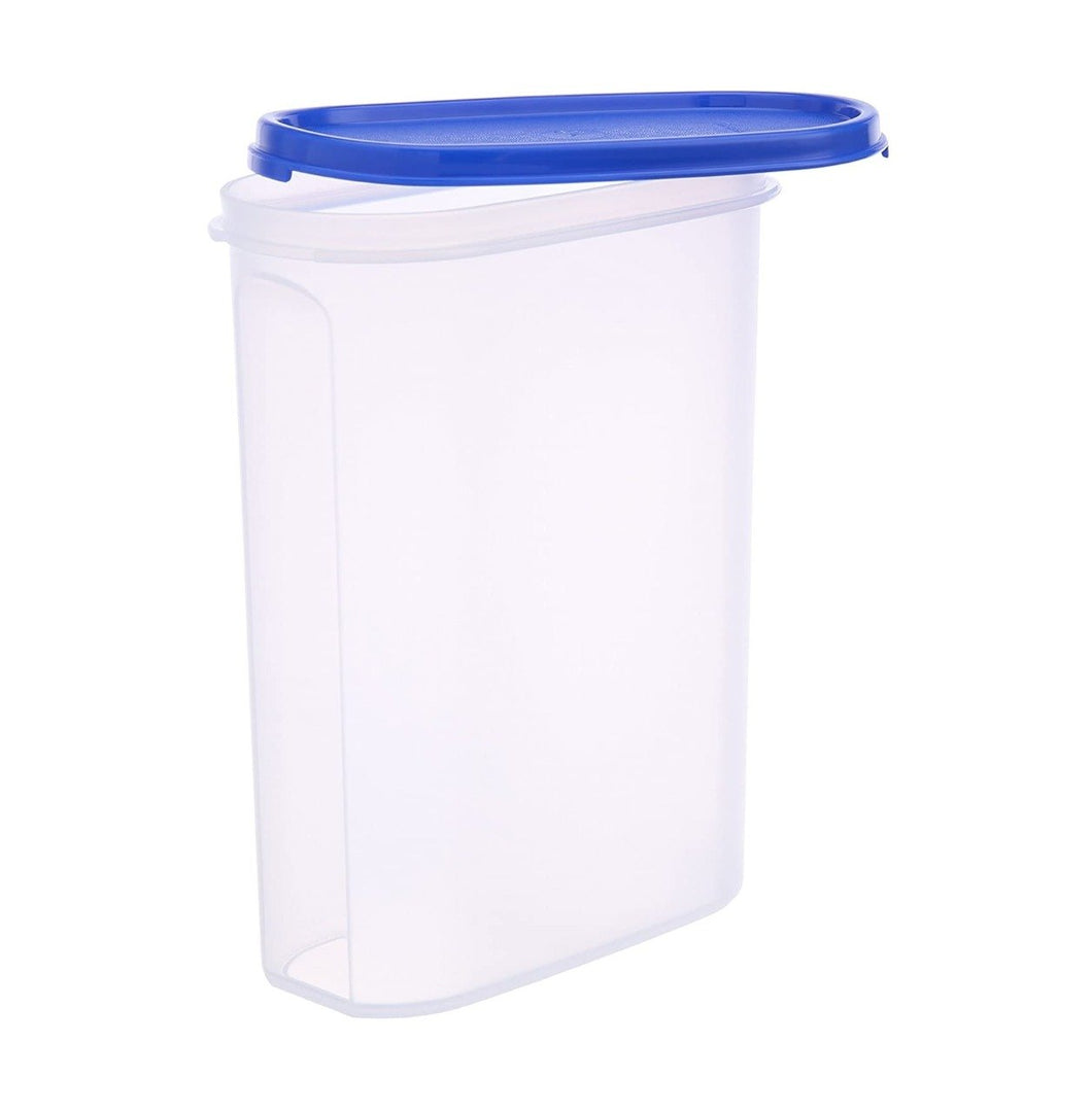 2077 Modular Transparent Airtight Food Storage Container - 2500 ml