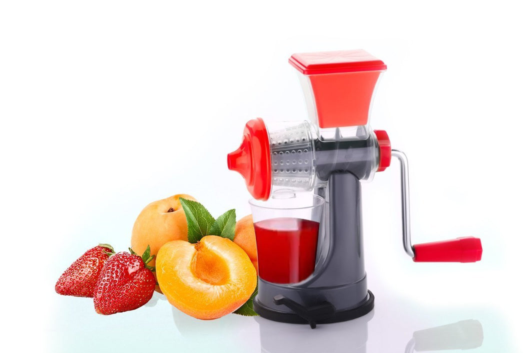 074 Fruit and Vegetable Juicer nano or mini Juicer