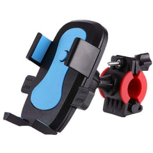 Load image into Gallery viewer, 264 Universal Bike Phone Mount for Bike Handlebars
