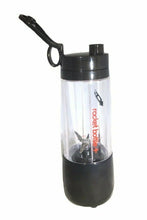 Load image into Gallery viewer, 167 Rechargeable Blender for Smoothie Protein Shaker (ROCKET BOTTLE+)