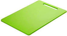 Load image into Gallery viewer, 0086 Kitchen Plastic Cutting/Chopping Board