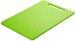 0086 Kitchen Plastic Cutting/Chopping Board